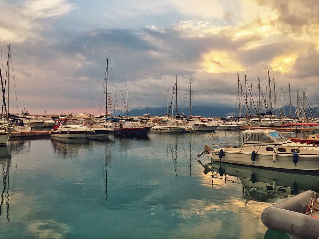 Salerno, porto di Salerno,
