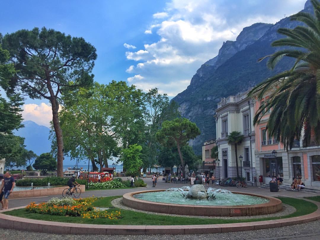 Lago di Garda,
