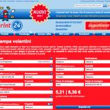 Print24, stampe e soluzioni a portata di click