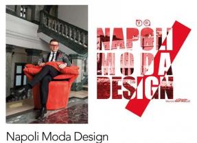 Napoli capitale della moda dal 5 al 12 maggio