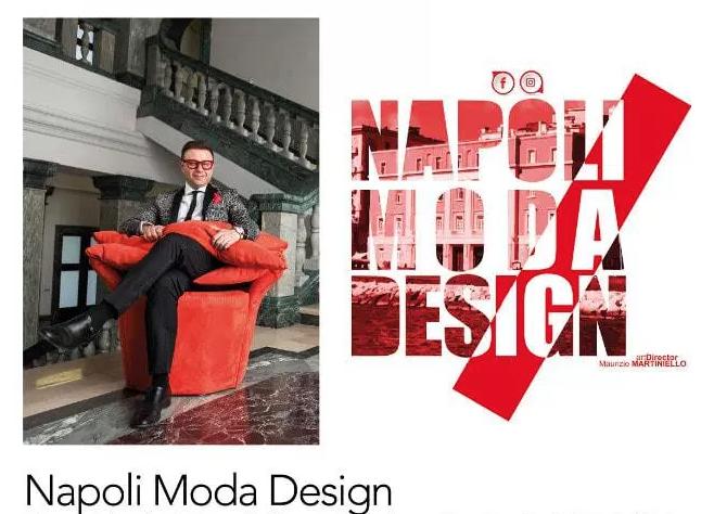 Napoli, moda,