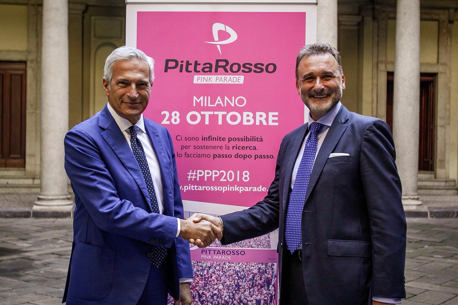 Pittarosso Pink Parade
