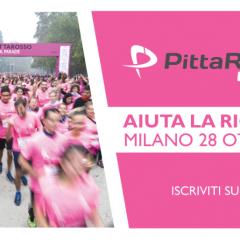 Pittarosso, Pink Parade