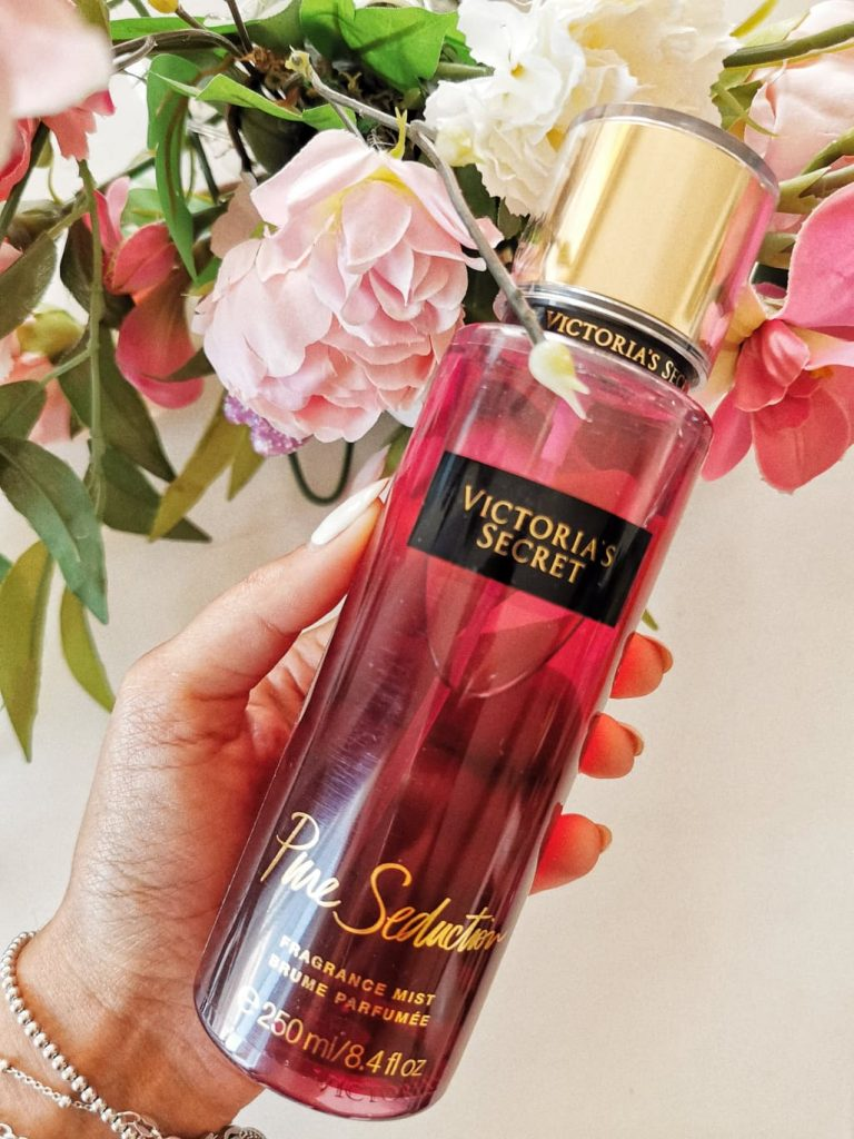 Spray corpo Victoria's secret Notino