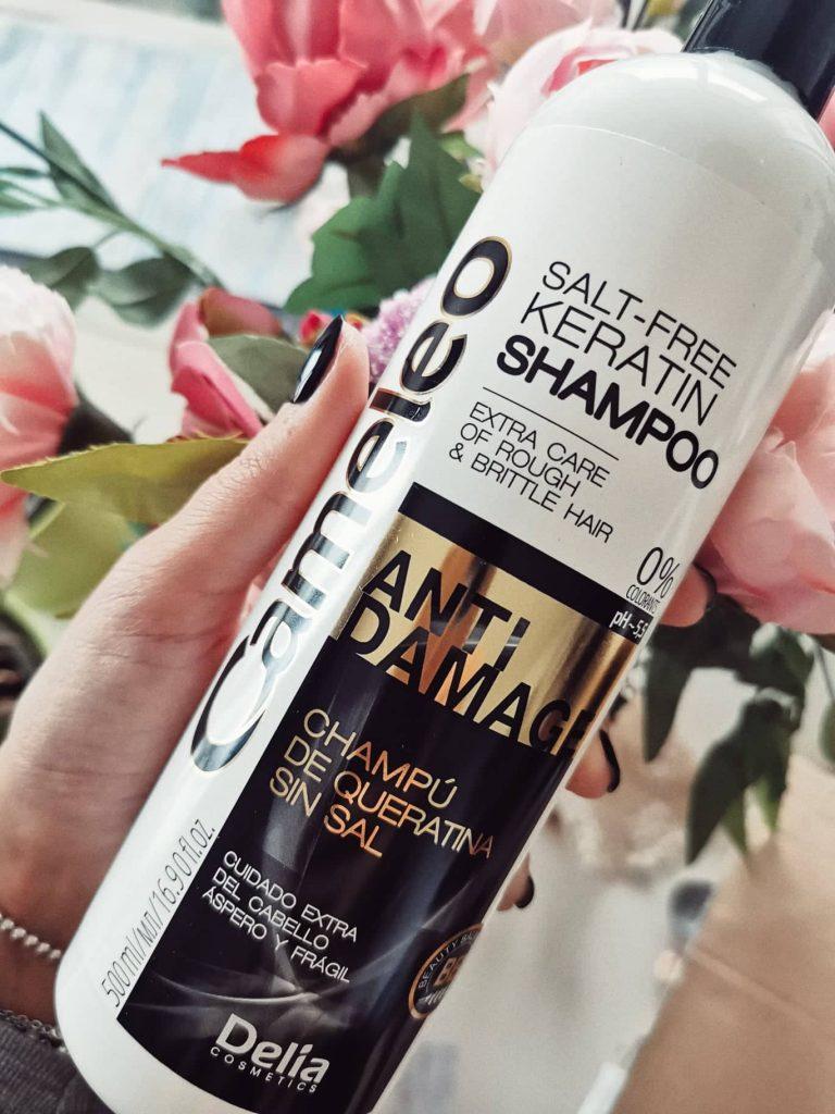 shampoo Notino
