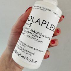 Olaplex, scelta professionale su Notino