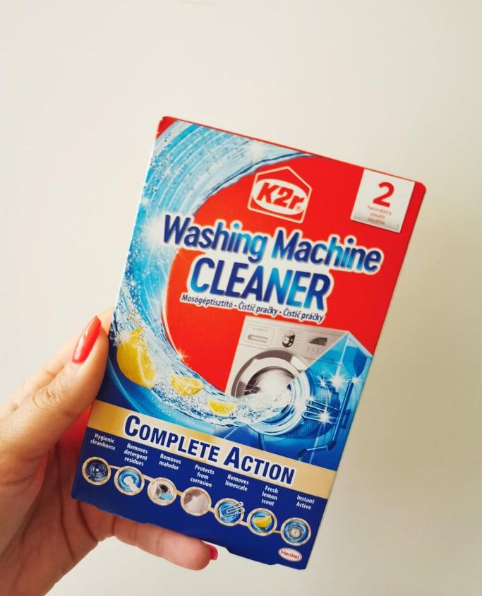 lavaggio lavatrice notino