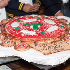 La pizza napoletana patrimonio dell'Unesco